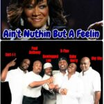 """Patti LaBell & Full Force """"Ain't Nothin' But a Feelin'"""""""