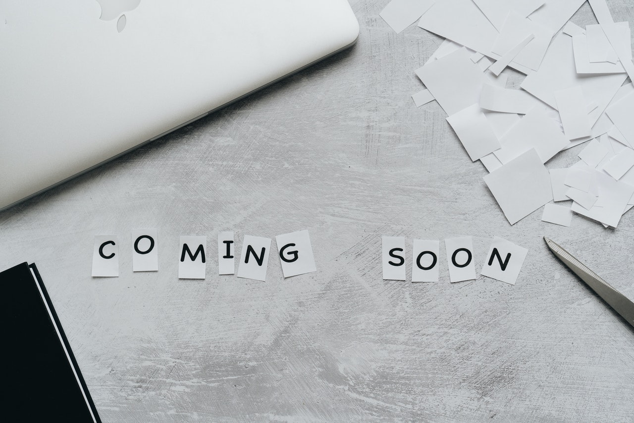 More news coming soon...
